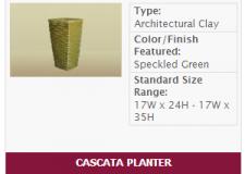 cascata-planter